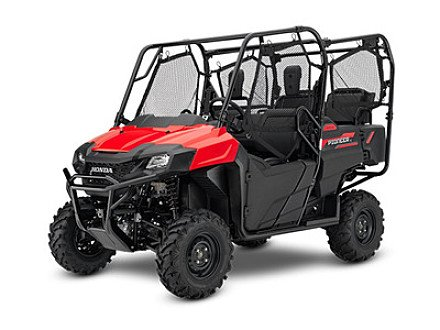 2017 Honda Pioneer 700 for sale 200605929