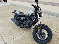2017 Honda Rebel 300 for sale 200570914