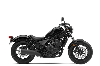 2017 Honda Rebel 500 ABS for sale 200510092