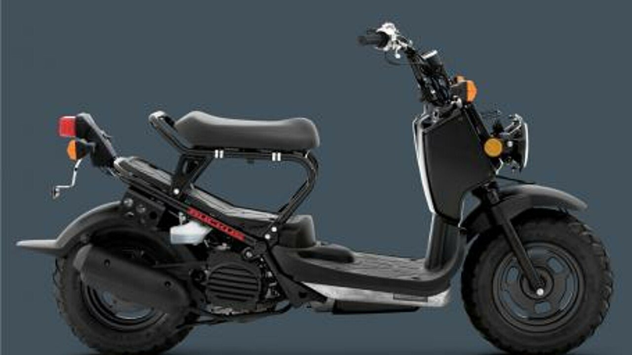 2017 Honda Ruckus for sale 200460297