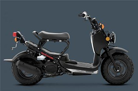 2017 Honda Ruckus for sale 200436827