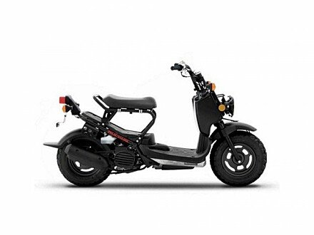 2017 Honda Ruckus for sale 200489572