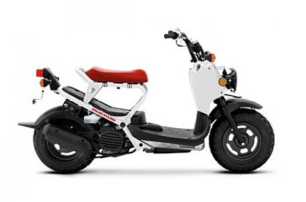 2017 Honda Ruckus for sale 200501533