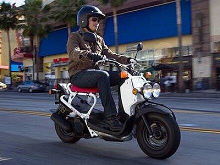 2017 Honda Ruckus for sale 200519223