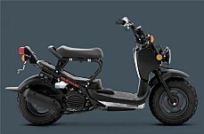 2017 Honda Ruckus for sale 200522971