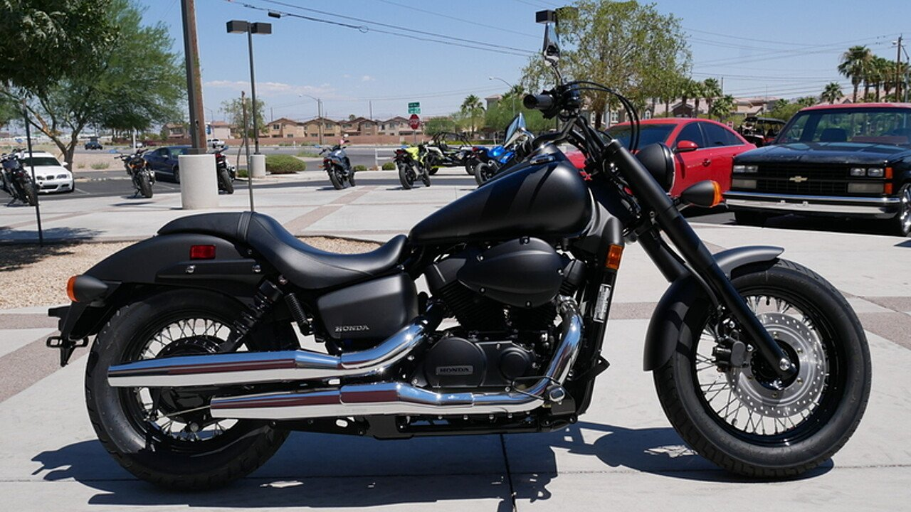 2017 honda shadow phantom for sale near las vegas nevada 89122 motorcycles on autotrader. Black Bedroom Furniture Sets. Home Design Ideas
