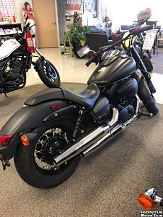 2017 Honda Shadow for sale 200501790