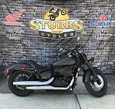 2017 Honda Shadow for sale 200612164