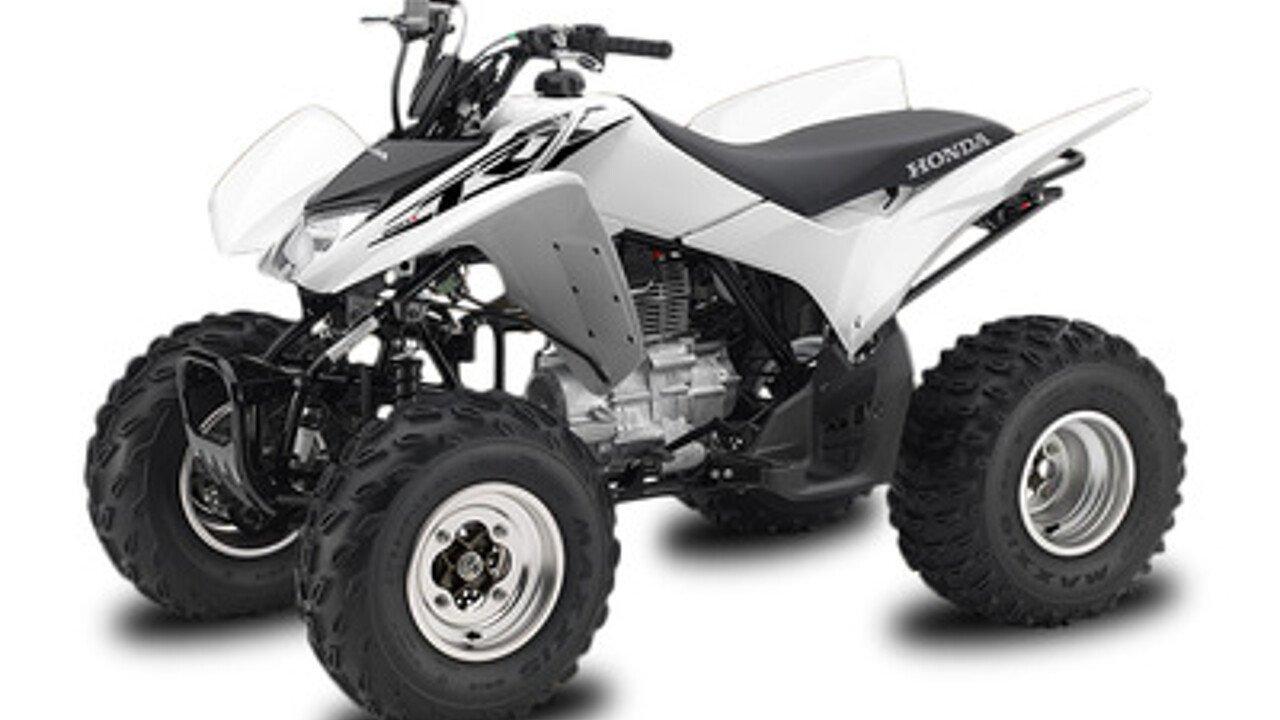 2017 Honda TRX250X for sale 200547688