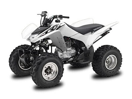 2017 Honda TRX250X for sale 200366871