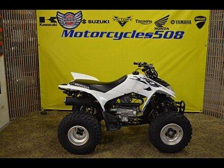 2017 Honda TRX250X for sale 200514847