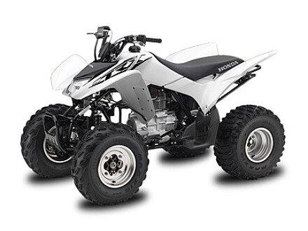 2017 Honda TRX250X for sale 200610610
