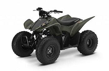 2017 Honda TRX90X for sale 200486444