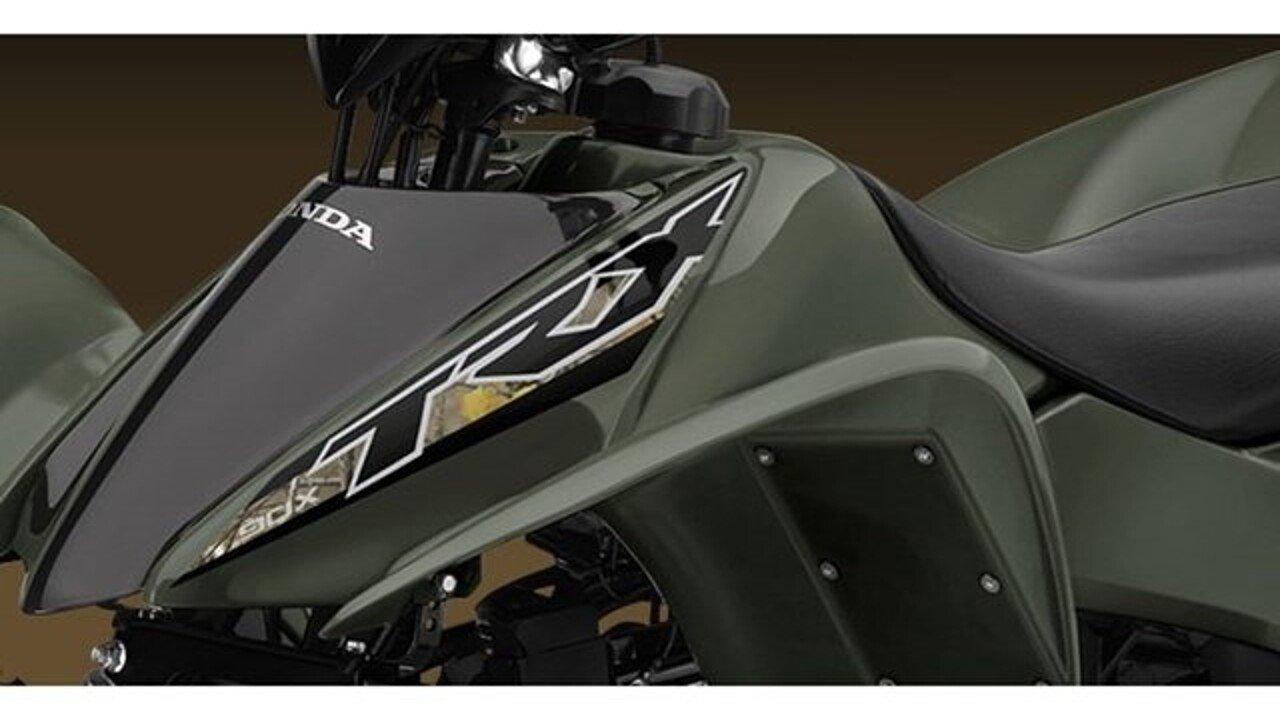 2017 Honda TRX90X for sale 200496133