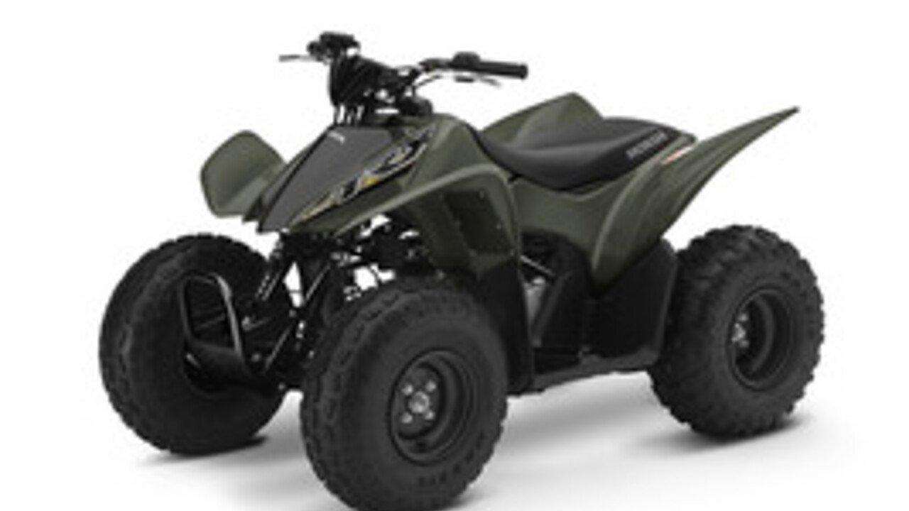 2017 Honda TRX90X for sale 200524271