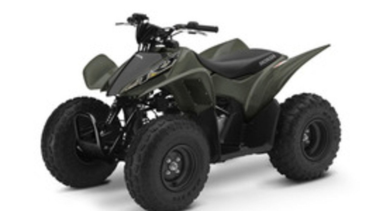 2017 Honda TRX90X for sale 200561354