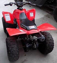 2017 Honda TRX90X for sale 200629128