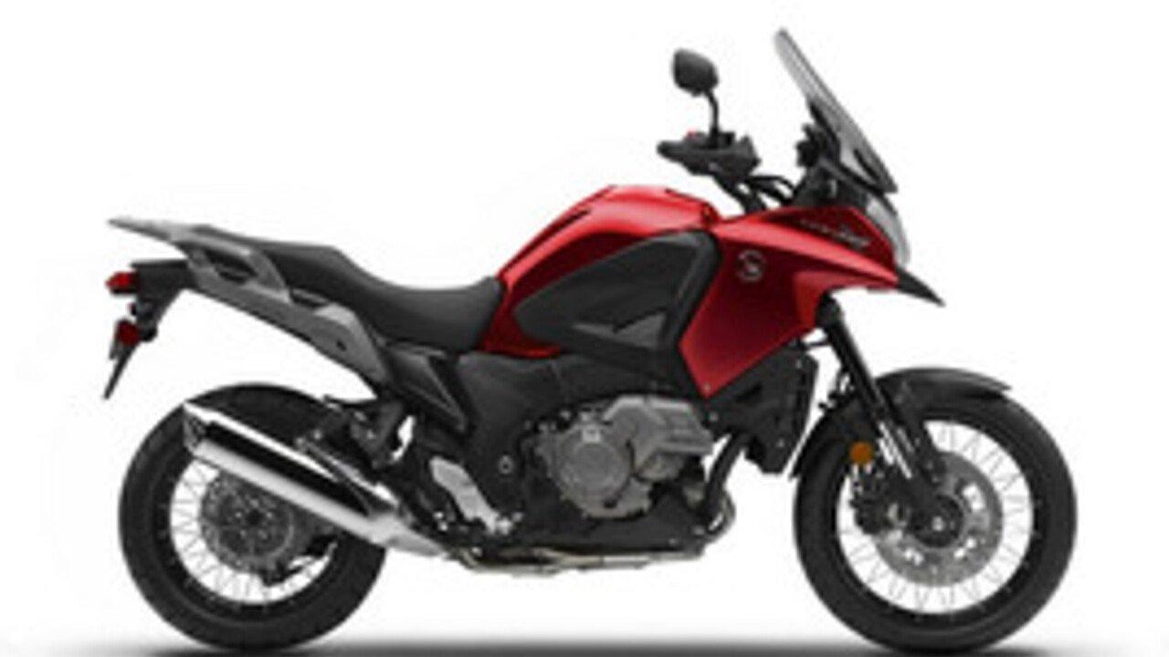 2017 Honda VFR1200X for sale 200465578