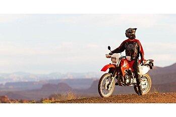 2017 Honda XR650L for sale 200496170