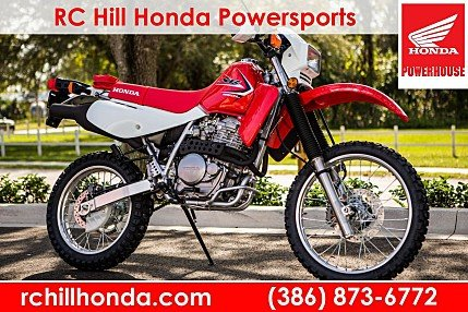 2017 Honda XR650L for sale 200532452