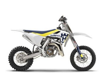 2017 Husqvarna TC65 for sale 200416813