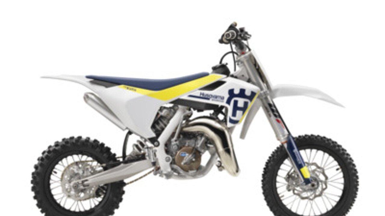 2017 Husqvarna TC65 for sale 200416813