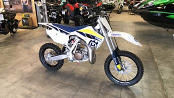 2017 Husqvarna TC85 for sale 200564035