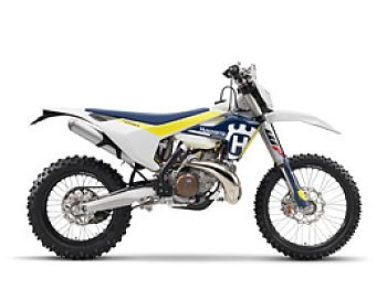 2017 Husqvarna TE250 for sale 200381313