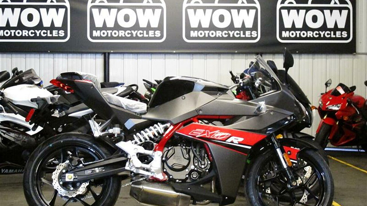 2017 Hyosung GD250R for sale 200457387