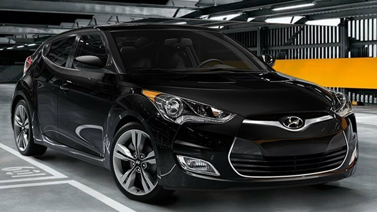 2017 Hyundai Veloster for sale 100873830