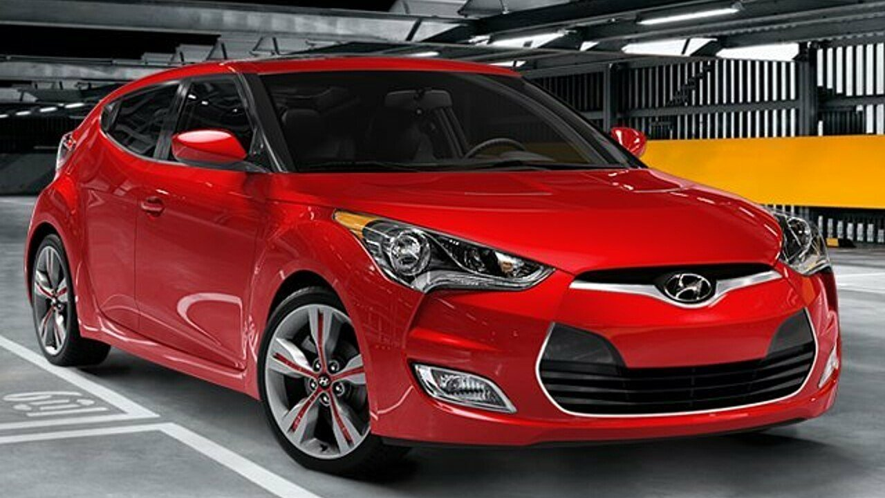 2017 Hyundai Veloster for sale 100944945