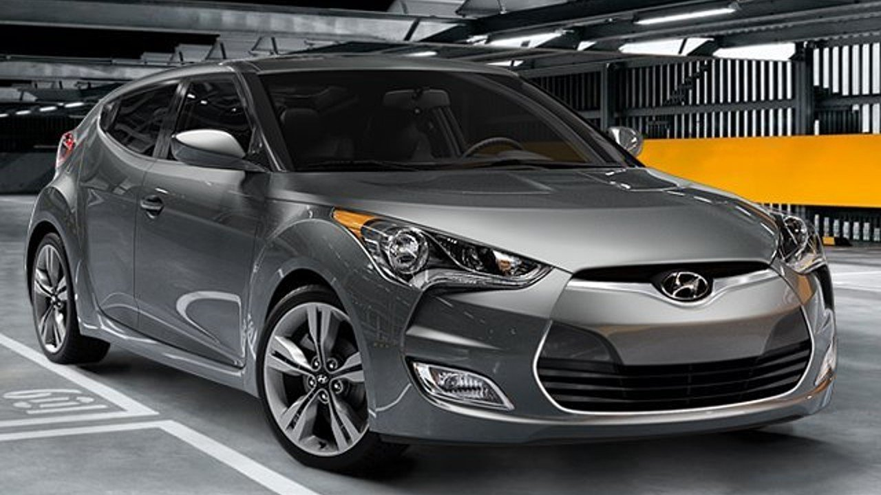 2017 Hyundai Veloster for sale 100944957
