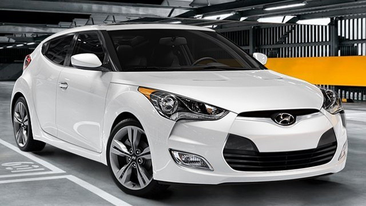 2017 Hyundai Veloster for sale 100944963