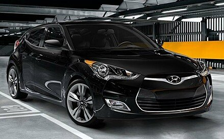2017 Hyundai Veloster for sale 100884169