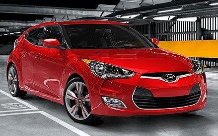 2017 Hyundai Veloster for sale 100934704