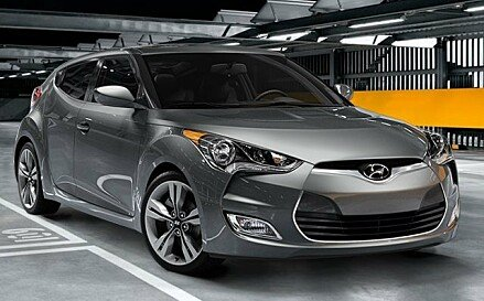 2017 Hyundai Veloster for sale 100944964