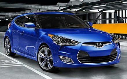 2017 Hyundai Veloster for sale 100950873
