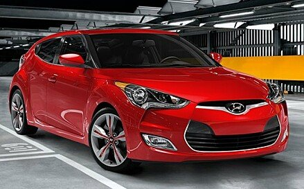 2017 Hyundai Veloster for sale 100950878