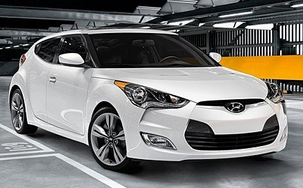 2017 Hyundai Veloster for sale 100966959