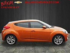2017 Hyundai Veloster for sale 100983885