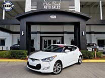 2017 Hyundai Veloster for sale 101031839