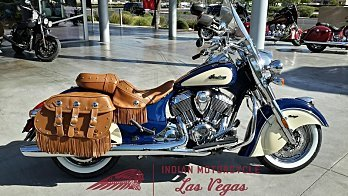 2017 Indian Chief for sale 200472226