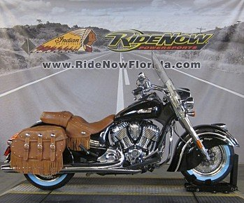 2017 Indian Chief for sale 200566538