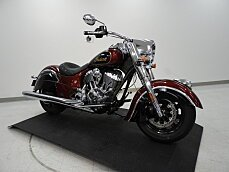 2017 Indian Chief for sale 200445617