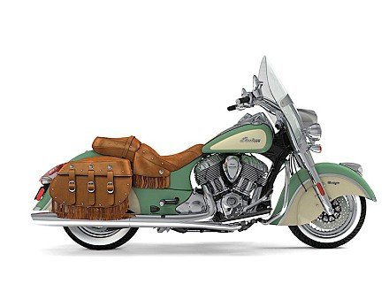 2017 Indian Chief for sale 200454771