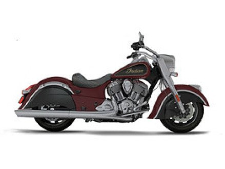 2017 Indian Chief for sale 200473263