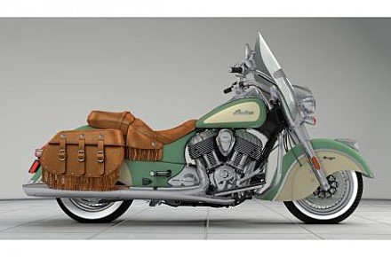 2017 Indian Chief for sale 200477415