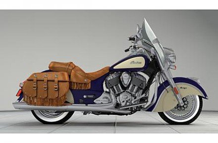 2017 Indian Chief for sale 200485437