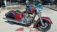 2017 Indian Chief for sale 200497297