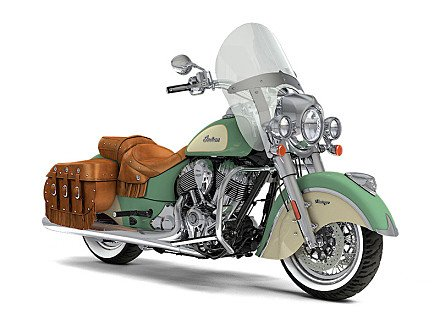 2017 Indian Chief for sale 200511063